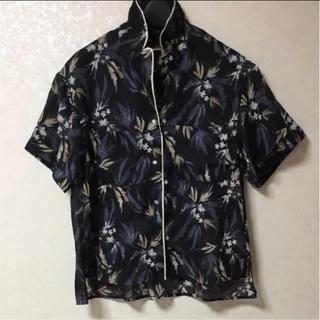 半袖シャツ(シャツ/ブラウス(半袖/袖なし))