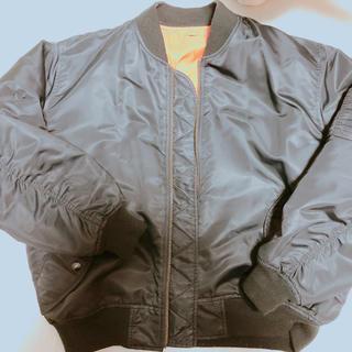 MA-1ジャケット(ブルゾン)