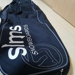 シムス(SIMS)のボードケース 美品(バッグ)