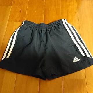 アディダス(adidas)のアディダス 短パン 120(パンツ/スパッツ)