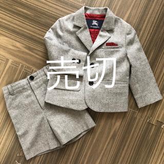 バーバリー(BURBERRY)のバーバリ スーツ(ドレス/フォーマル)