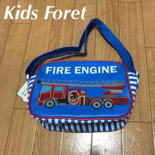 キッズフォーレ(KIDS FORET)のお取り置き 他の方は購入しないで下さい(通園バッグ)
