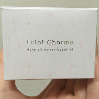 ファビウス(FABIUS)のEclat Charme(オールインワン化粧品)