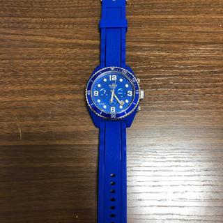 アディダス(adidas)の腕時計(腕時計(アナログ))