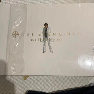 イ・ビョンホン/イ・ビョンホン L.B.H コレクターズ DVD-BOX〈初回…(アイドルグッズ)