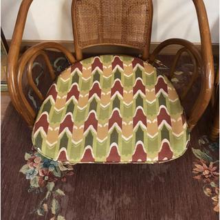 藤の座椅子(座椅子)