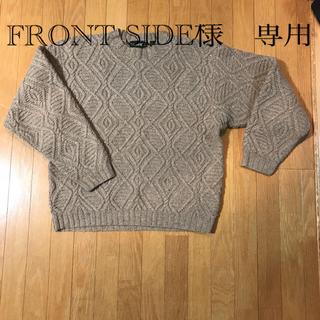 ティンバーランド(Timberland)のTimber Land(ティンバーランド)セーター L〜LL(ニット/セーター)