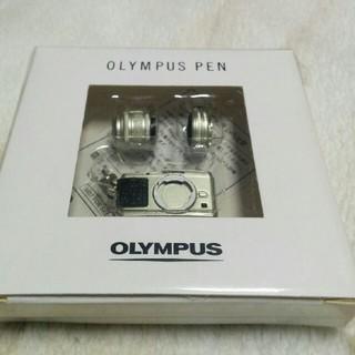 オリンパス(OLYMPUS)のオリンパス pen  フィギュア(その他)