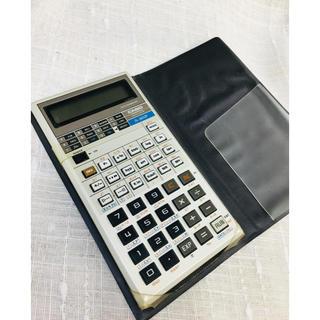 カシオ(CASIO)のカシオCasio 関数電卓(その他)