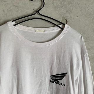 ジーユー(GU)のGU 🌟 ホンダロンT(Tシャツ(長袖/七分))