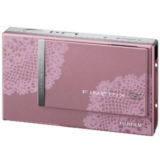 デジタルカメラ FinePix (ファインピックス) Z250 ピンク(コンパクトデジタルカメラ)