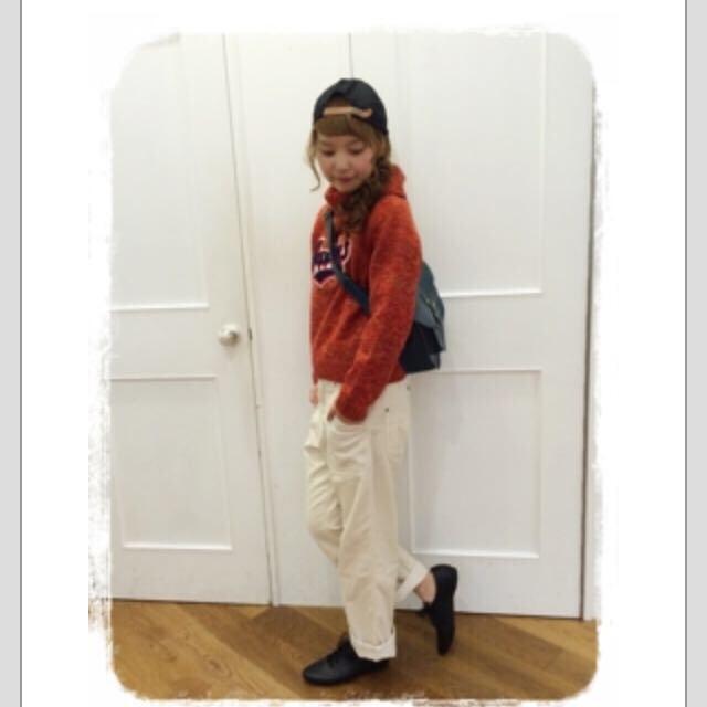 CHILD WOMAN(チャイルドウーマン)の新品チャイルドウーマンのニット! レディースのトップス(ニット/セーター)の商品写真