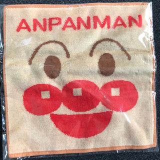 アンパンマン(アンパンマン)のアンパンマンハンドタオル(ハンカチ)