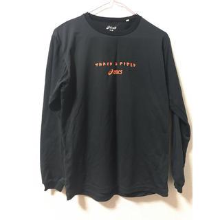 アシックス(asics)のasics ロングTシャツ(Tシャツ(長袖/七分))
