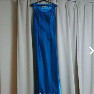 ロングドレス(ロングドレス)