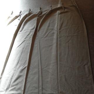 ムジルシリョウヒン(MUJI (無印良品))のカーテン(カーテン)