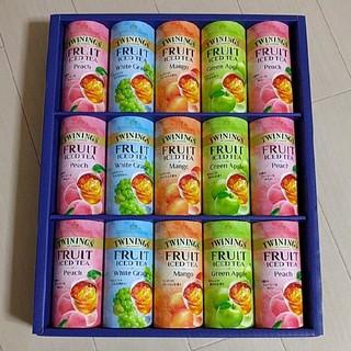 片岡物産 トワイニング フルーツアイスティーギフト(茶)