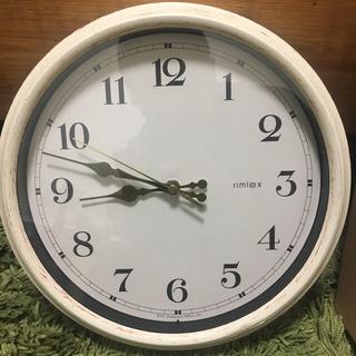 フランフラン(Francfranc)のFrancfranc時計(掛時計/柱時計)