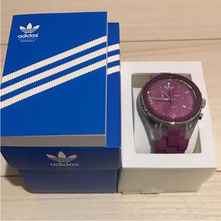 アディダス(adidas)の腕時計 アディダスオリジナルス 未使用(腕時計(アナログ))