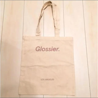 セフォラ(Sephora)のGlossier トートバッグ♡グロッシアー(トートバッグ)