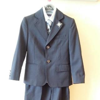 ヒロミチナカノ(HIROMICHI NAKANO)のナカノヒロミチ 子供用スーツセット(110㎝)(ドレス/フォーマル)