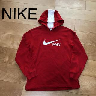 ナイキ(NIKE)の★ NIKE ナイキ パーカー キッズ M 150 160 メンズ レディース(Tシャツ/カットソー)