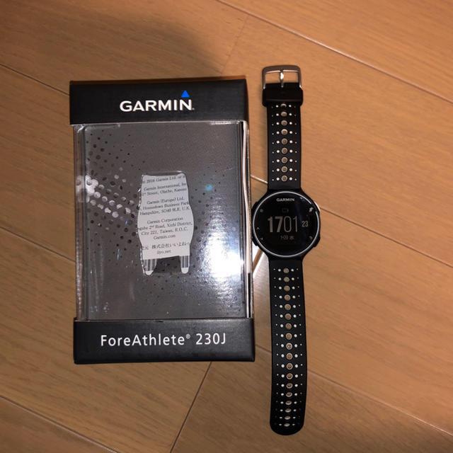 GARMIN(ガーミン)のシーサーさん 専用 チケットのスポーツ(ランニング/ジョギング)の商品写真
