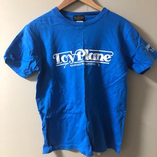 トイプレーン(TOYPLANE)のToyplaneのt-シャツ(Tシャツ/カットソー(半袖/袖なし))