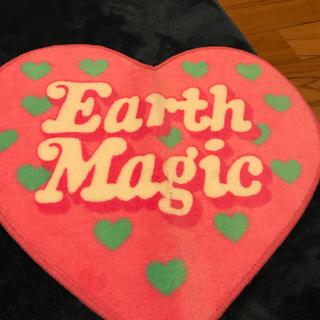 アースマジック(EARTHMAGIC)のマット(キッチンマット)
