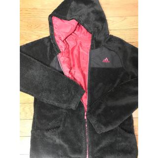 アディダス(adidas)の女の子 アディダス など 150cm〜160cm まとめ売り(ジャケット/上着)