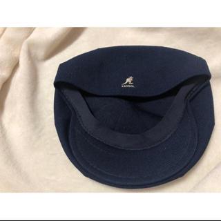 カンゴール(KANGOL)の流行りのKANGOLハンチング❤️✨(ハンチング/ベレー帽)