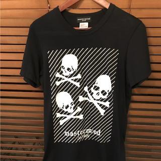 マスターマインドジャパン(mastermind JAPAN)のmastermind  japan Tシャツ サイズS(Tシャツ/カットソー(半袖/袖なし))