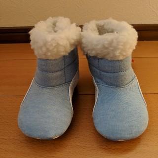 プーマ(PUMA)の新品未使用 プーマ 防寒 ファーストシューズ ブーツ 11(ブーツ)