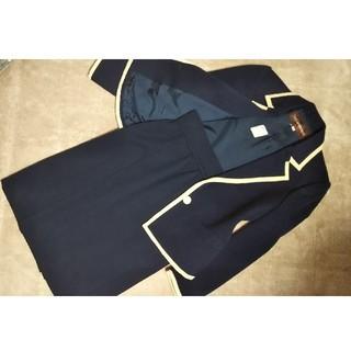 (値下)イヴ・サンローランスーツ(スーツ)