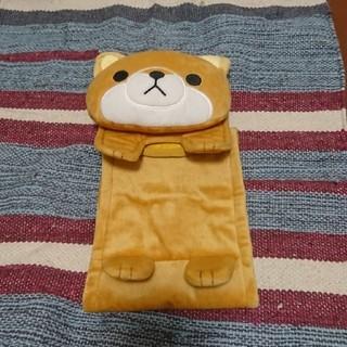 柴犬 トイレットペーパー カバー(トイレ収納)