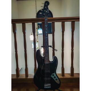 フェンダー(Fender)のフェンダージャパン ベース JB62(エレキベース)
