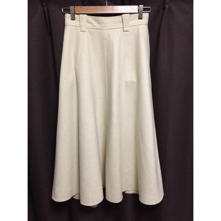 イエナ(IENA)のイエナ ハード圧縮スカート 38(ロングスカート)