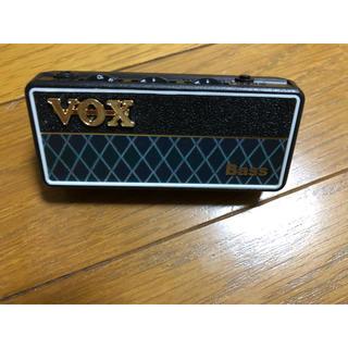 ヴォックス(VOX)のVOX  アンプラグ2 amPlug 2 Bass(ベースアンプ)