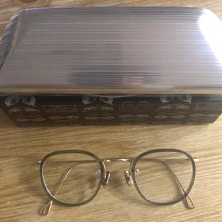 アヤメ(Ayame)のEYEVAN7285 眼鏡(サングラス/メガネ)