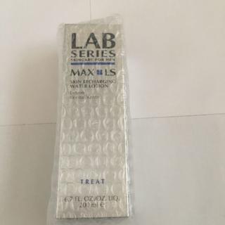 アラミス(Aramis)のアラミス ラボシリーズ マックス LS チャージウォーター 200ml(化粧水 / ローション)