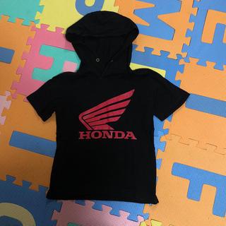 ジーユー(GU)のHONDA★120★即日発送(Tシャツ/カットソー)