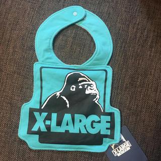 エクストララージ(XLARGE)の新品 X-LARGE スタイ(ベビースタイ/よだれかけ)