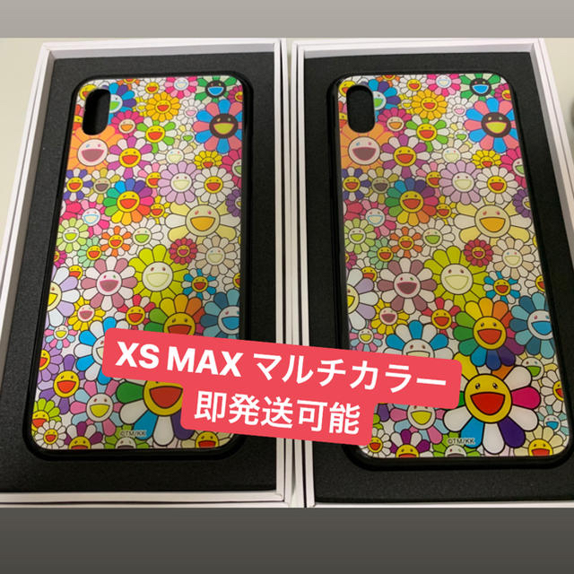 givenchy iphonex カバー 中古 | xs max カイカイキキ iPhoneケースの通販 by まいける|ラクマ