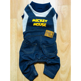 ディズニー(Disney)の小型犬 ディズニー 服(ペット服/アクセサリー)