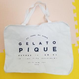 ジェラートピケ(gelato pique)のgelato pique 福袋 バッグのみ(トートバッグ)
