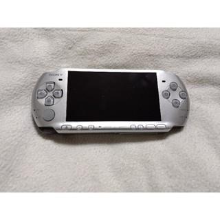 プレイステーションポータブル(PlayStation Portable)のPSP 3000 ジャンク品(携帯用ゲーム機本体)