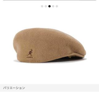 カンゴール(KANGOL)のカンゴール ハッチング(ハンチング/ベレー帽)
