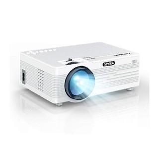 プロジェクター 映画 1080P対応 大画面(プロジェクター)