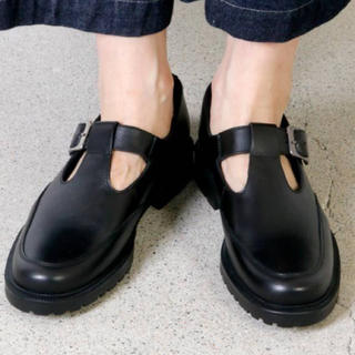 パラブーツ(Paraboot)のクレマン レザーシューズ(ローファー/革靴)