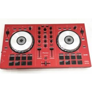 パイオニア(Pioneer)のPioneer DDJ-SB-r Serato DJ 付き(PCDJ)